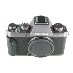Fujifilm X-T100 dark silver...