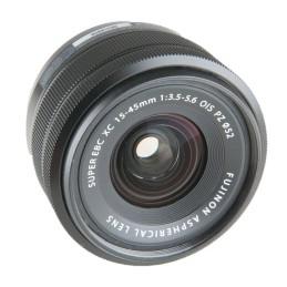 Fujifilm 15-45 F3.5-5.6 XC...