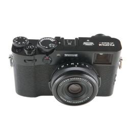 Fujifilm FX-X100V black...