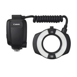 Canon MR-14 EX II flash...