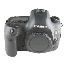Canon EOS 5D mark IV corpo...