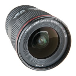 Canon 16-35 F4 EF L IS USM...