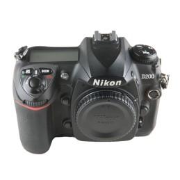 Nikon D200 corpo usato...