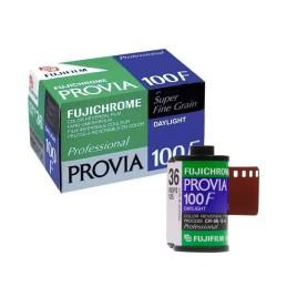 Fujifilm Provia 100F 135-3