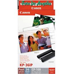 Canon KP36 IP fotopapier