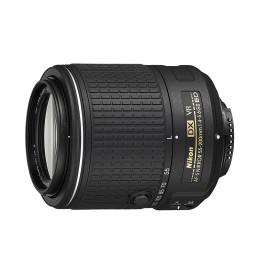 Nikon 55-200 F4-5,6 G ED VR...