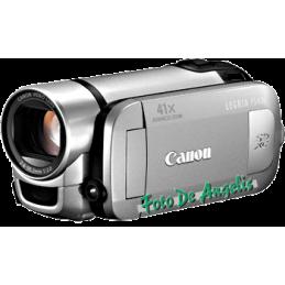 Canon FS406 LEGRIA  silver