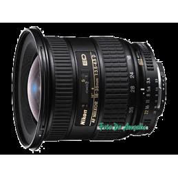 Nikon 18-35 F3,5-4,5 D AF...