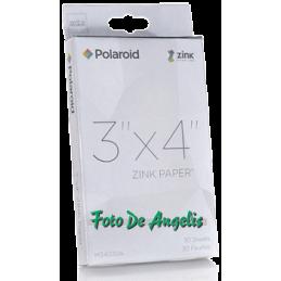 Polaroid Zink carta per...