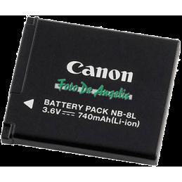 Canon NB8L