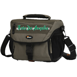 Lowepro Nova 180 chestnut...