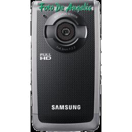 Samsung  HMX-W200 titan