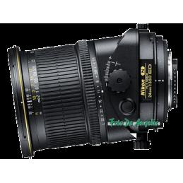 Nikon 24 F3,5 D PC-E ED