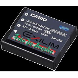 Casio NP130