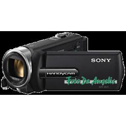Sony DCR-SX21  NERA