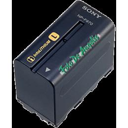 Sony NPF970