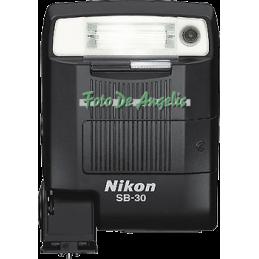 Nikon SB 30 (per analogiche)