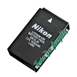 Nikon EN EL20