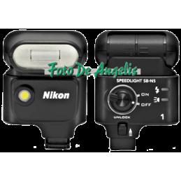 Nikon SBN5 per Nikon 1