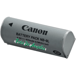 Canon NB9L