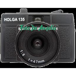 Fotocamera Lomo Holga 135