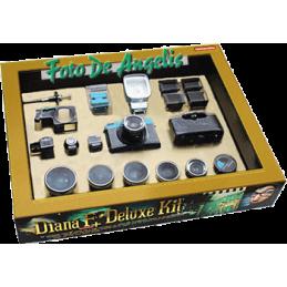 Fotocamera Lomo Diana...
