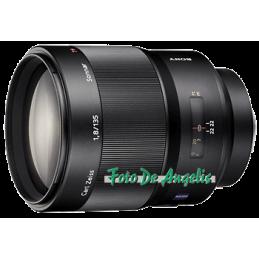 Sony 135 F1,8 ZA SONNAR