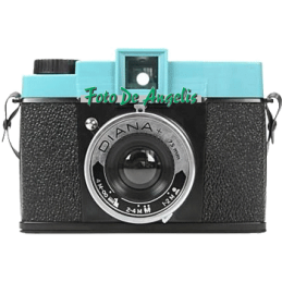 Fotocamera Lomo Diana  Package