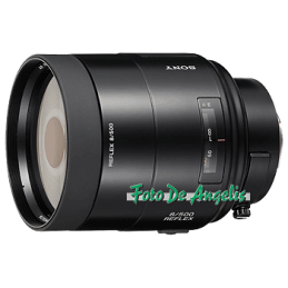 Sony 500 F8 REFLEX