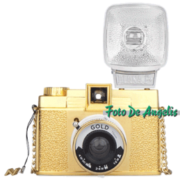 Fotocamera Lomo Diana F+...