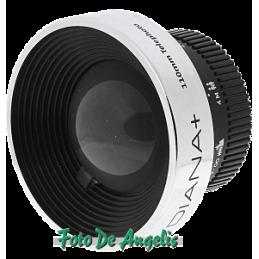Lomo Diana 110mm Tele lens