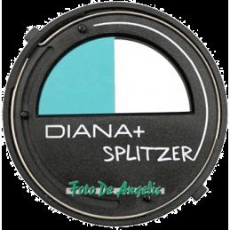 Lomo Diana Splitzer