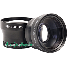 Lensbaby WIDE...