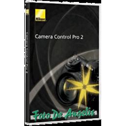 Nikon Camera Control Pro2 sw