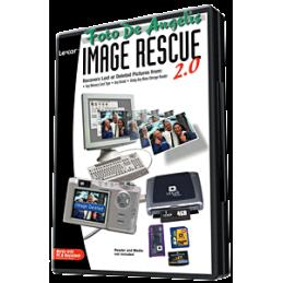 Lexar Image Rescue 2.0