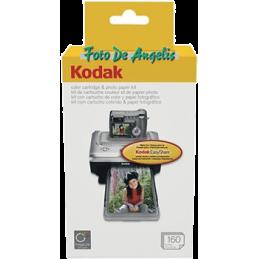 Kodak Color Cartrige &...