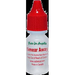 Smear Away - liquido per...