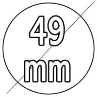 Filtri 49 mm