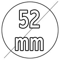 Filtri 52 mm