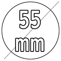 Filtri 55 mm