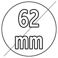 Filtri 62 mm