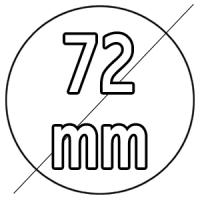 Filtri 72 mm