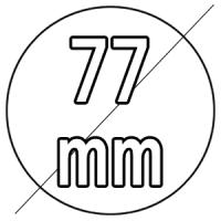 Filtri 77 mm