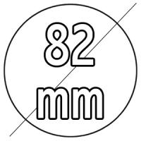 Filtri 82 mm