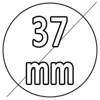 Filtri 37 mm