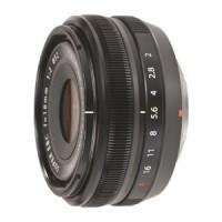 Fujifilm obiettivi fissi