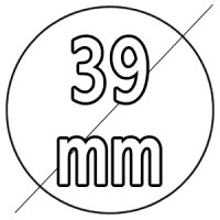 Filtri 39 mm
