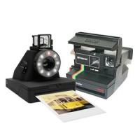 Fotocamere Polaroid