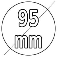 Filtri 95 mm