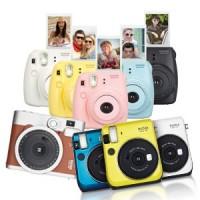 Fujifilm fotocamere istantanee